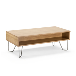 Kits sofa table | Tavolini | Helland