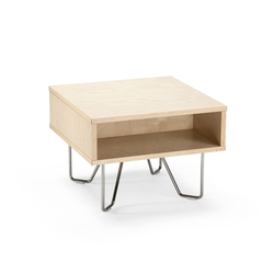 Kits sofa table | Mesas de centro | Helland