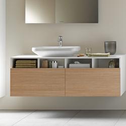 DuraStyle - Aufsatzbecken | Waschtische | DURAVIT