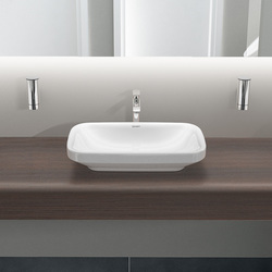 DuraStyle - Above counter basin | Wash basins | DURAVIT