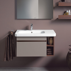 DuraStyle - Countertop basin | Wash basins | DURAVIT