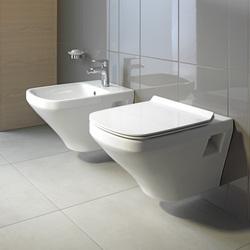 DuraStyle - WC, Bidet suspendu | WCs | DURAVIT