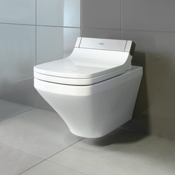 DuraStyle - wall-mounted toilet | WC | DURAVIT