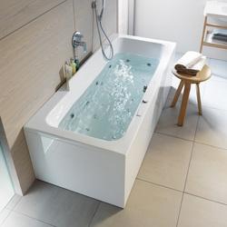 DuraStyle - Bathtub | Bathtubs | DURAVIT