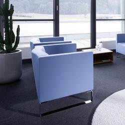 Concept C Con61 | Elementi di sedute componibili | Klöber