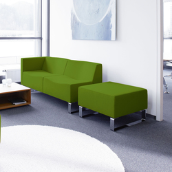 Concept C Con62 | Elementos asientos modulares | Klöber