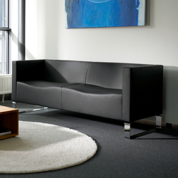 Concept C Con62 | Modular seating elements | Klöber