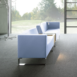 Concept C Con63 | Modular seating elements | Klöber