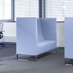 Concept C Con72 | Lounge-work seating | Klöber