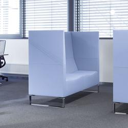 Concept C Con72 | Lounge-Arbeits-Sitzmöbel | Klöber