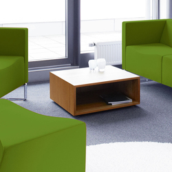 Concept C Con22 | Lounge tables | Klöber