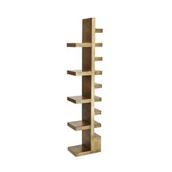 Mass Book Stand | Shelves | Tom Dixon