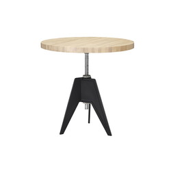 Screw Table Peg Round | Tavoli caffetteria | Tom Dixon