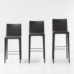 Filly too | Counter stools | Bonaldo