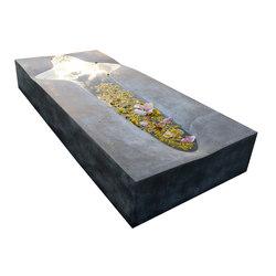Seeyou Gravestone | Concrete / Cement | IVANKA