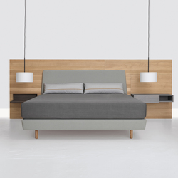 Miut Panel high | Double beds | Zeitraum