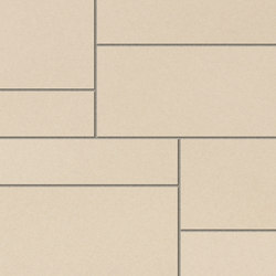 Foster Crema Natural SK Mosaic A | Mosaïques | INALCO