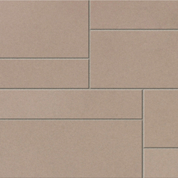 Foster Camel Natural SK Mosaic A | Mosaike | INALCO