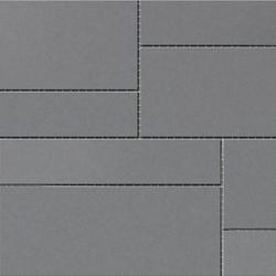Foster Plomo Natural SK Mosaic A | Mosaici | INALCO