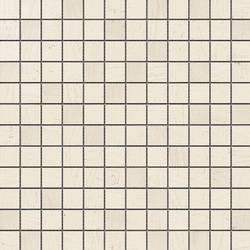 Handcraft Blanco Plus Natural SK Mosaic B | Mosaics | INALCO