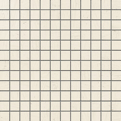 Handcraft Blanco Plus Natural SK Mosaic B | Ceramic mosaics | INALCO