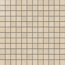 Handcraft Crema Natural SK Mosaic B | Mosaike | INALCO