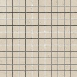 Handcraft Crema Natural SK Mosaic B | Ceramic mosaics | INALCO