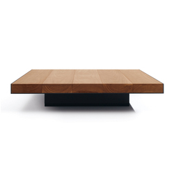 Deck | Lounge tables | LEMA