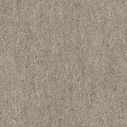 Magma Moka Bush-hammered SK | Ceramic tiles | INALCO