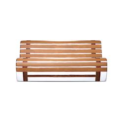 Summertime | Garden sofas | Gufram