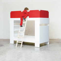 Bunk bed | Kids beds | Minimöbl
