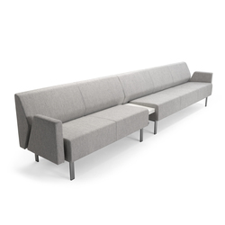 Link sofa | Elderly care sofas | Helland