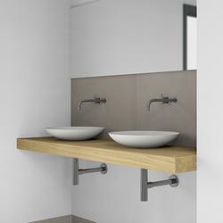 hochwertige waschtischplatten waschtischplatten aus holz auf. Black Bedroom Furniture Sets. Home Design Ideas