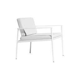 Vint low armchair | Sessel | Bivaq