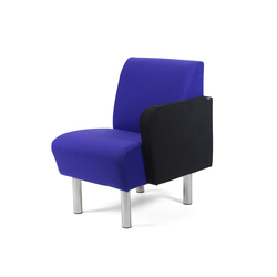Modul armchair | Elderly care armchairs | Helland