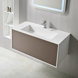 Giano Vasque | Meubles lavabos | Rexa Design