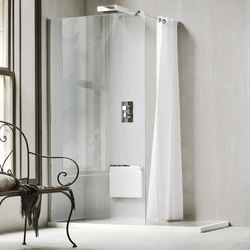 Giano Ducha Plato y cierre | Shower screens | Rexa Design