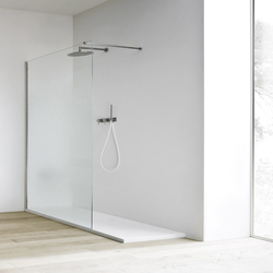 Unico Shower tray and closing | Shower screens | Rexa Design