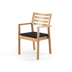 Modus chair stackable | Chairs | Helland
