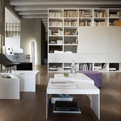 Selecta | Bibliothèques | LEMA