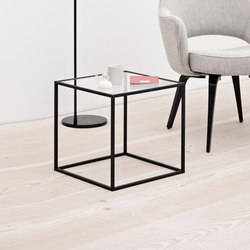 GRID table | Side tables | GRID System
