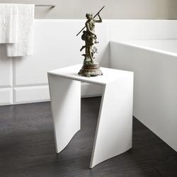 Warp Hocker | Badhocker / Badbänke | Rexa Design