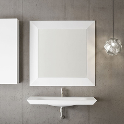 Warp Spiegel | Wandspiegel | Rexa Design