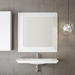 Warp Mirror | Wall mirrors | Rexa Design