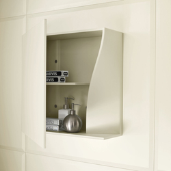 Warp Wall unit | Wall cabinets | Rexa Design