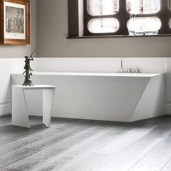 Warp Badewanne | Badewannen rechteckig | Rexa Design