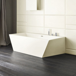 Warp Bathtub | Bathtubs rectangular | Rexa Design