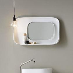 Fonte Specchiera | Specchi da parete | Rexa Design