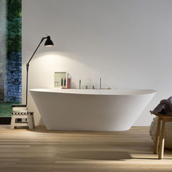 Fonte Bathtub | Bathtubs oval | Rexa Design