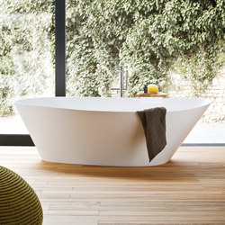 Fonte Bathtub | Free-standing baths | Rexa Design